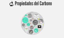 Carbono general