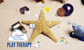 Copy of PLAY THERAPY