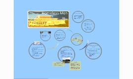 Homeless Men in Greeley