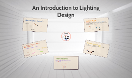 Introduction to Lighting Design