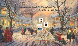 "Copy of Emotions in book ""A Christmas Carol"" by Charles Dickens"