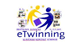Slavenski kontakt seminar u Bratislavi, 2017.