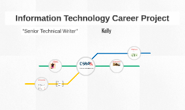Information Technology Career Project