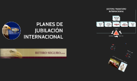 Copy of SISTEMA FINANCIERO INTERNACIONAL