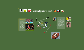 Does Praying Give Athletes an Edge?