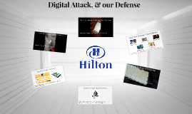 Digital Attack, and its remidies