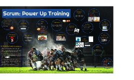 SCRUM: Power Up Training