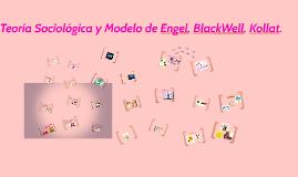 Teoria Sociologica y Modelo de Engel}