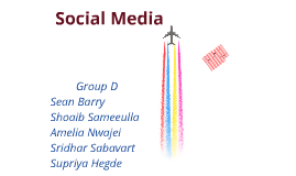Copy of Social Media Presentation