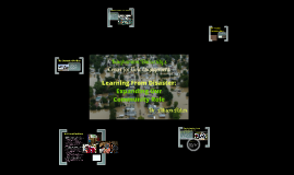 ERCC Learning From Disaster: Expanding  our Community Role