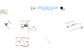 Copy of L'utilisation du vidéo-projecteur et de l'ordinateur portabl