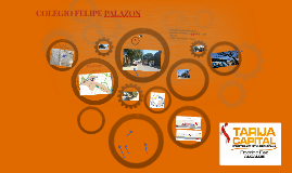 COLEGIO FELIPE PALAZON