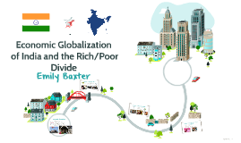 Economic Globalization of India