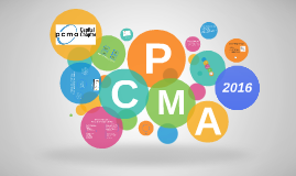 2016 PCMA Capital Chapter Leadership Retreat