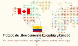 TLC Canada- Colombia
