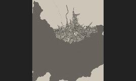 MAP of Dank City