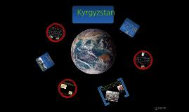 Kyrgyzstan presentation