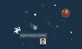 ADAM NOAH LEVINE