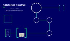 PUZZLE DESIGN CHALLENGE