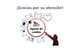 Copy of Agente de cambio
