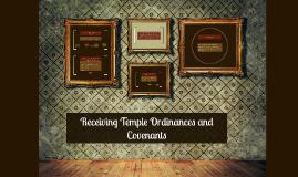 Temple Prep Lesson 4