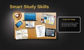 Copy of Smart Study Skills