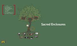 Sacred Enclosures