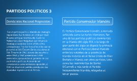 PARTIDOS POLITICOS 3