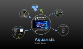 Aquarists