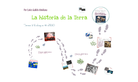 La història de la Terra