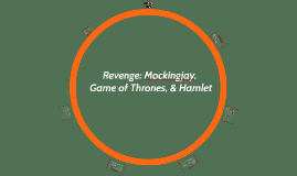 Mockingjay, A Game of Thrones & Hamlet: Revenge