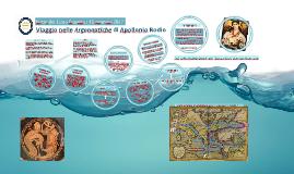 Viaggio nelle Argonautiche di Apollonio Rodio