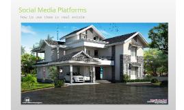 Social Media in real Estate
