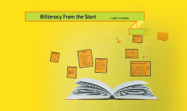Copy of Biliteracy From the Start