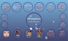Copy of Copy of Teratogênese por Agentes Infecciosos