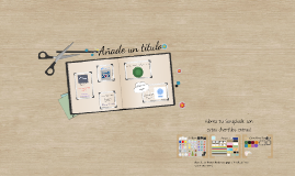 Copy of Álbum de recortes digital