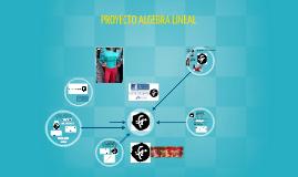 Copy of PROYECTO ALGEBRA LINEAL