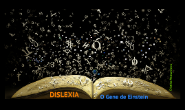 Copy of O gene de Einstein