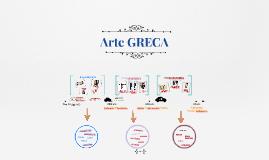 Arte GRECA - Timeline