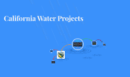 California Water Projects