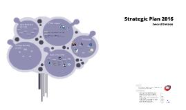 Strategic Plan 2016 - IT Division