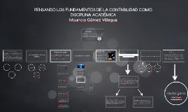 Copy of PENSANDO LOS FUNDAMENTOS DE CONTABILIDAD COMO DISCIPLINA ACA
