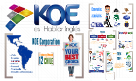 Koe Corporation