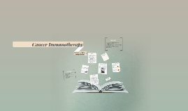 Copy of Cancer Immunotherapy
