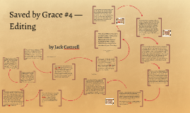 Copy of Saved by Grace #3 Double Curse, Double Cure