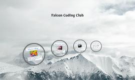 Falcon Coding Club