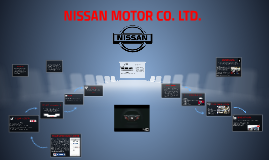 Organigrama De Nissan Mexicana >> Nissan Mexicana Sa De Cv By Hector Hernandez Garcia On Prezi