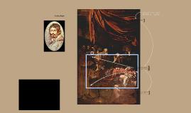 A Morte da Virgem, Caravaggio