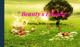 Beauty´s Essence