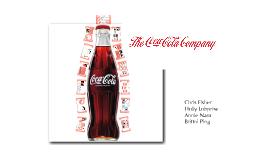Copy of Coca Cola Company.A